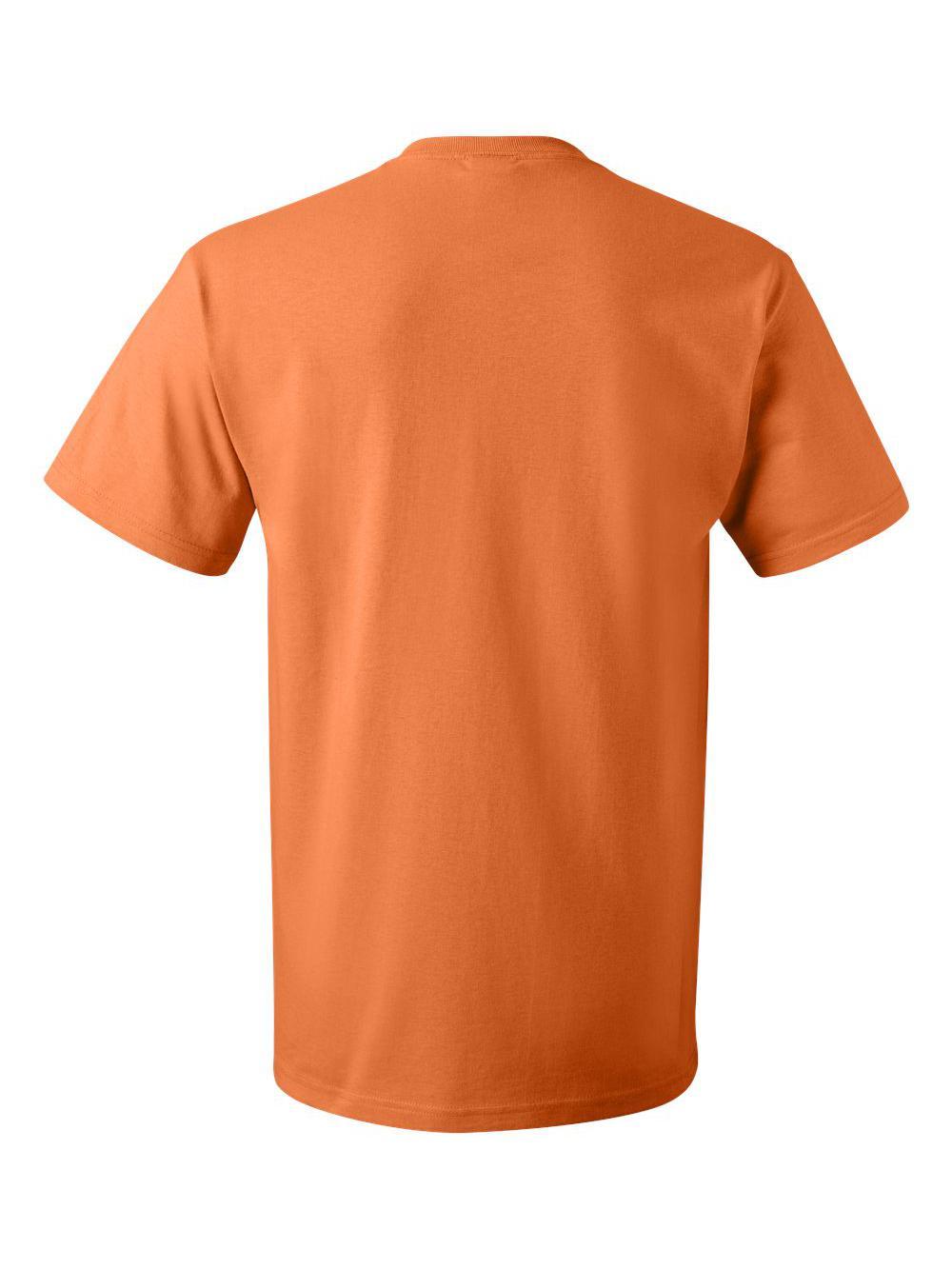 Fruit-of-the-Loom-HD-Cotton-Short-Sleeve-T-Shirt-3930R thumbnail 130