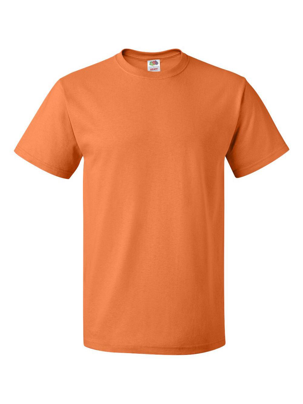 Fruit-of-the-Loom-HD-Cotton-Short-Sleeve-T-Shirt-3930R thumbnail 129
