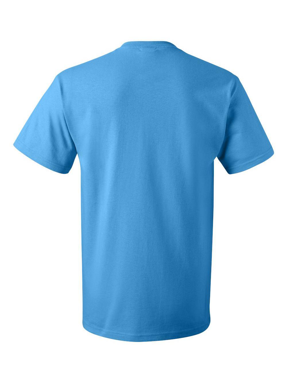 Fruit-of-the-Loom-HD-Cotton-Short-Sleeve-T-Shirt-3930R thumbnail 91