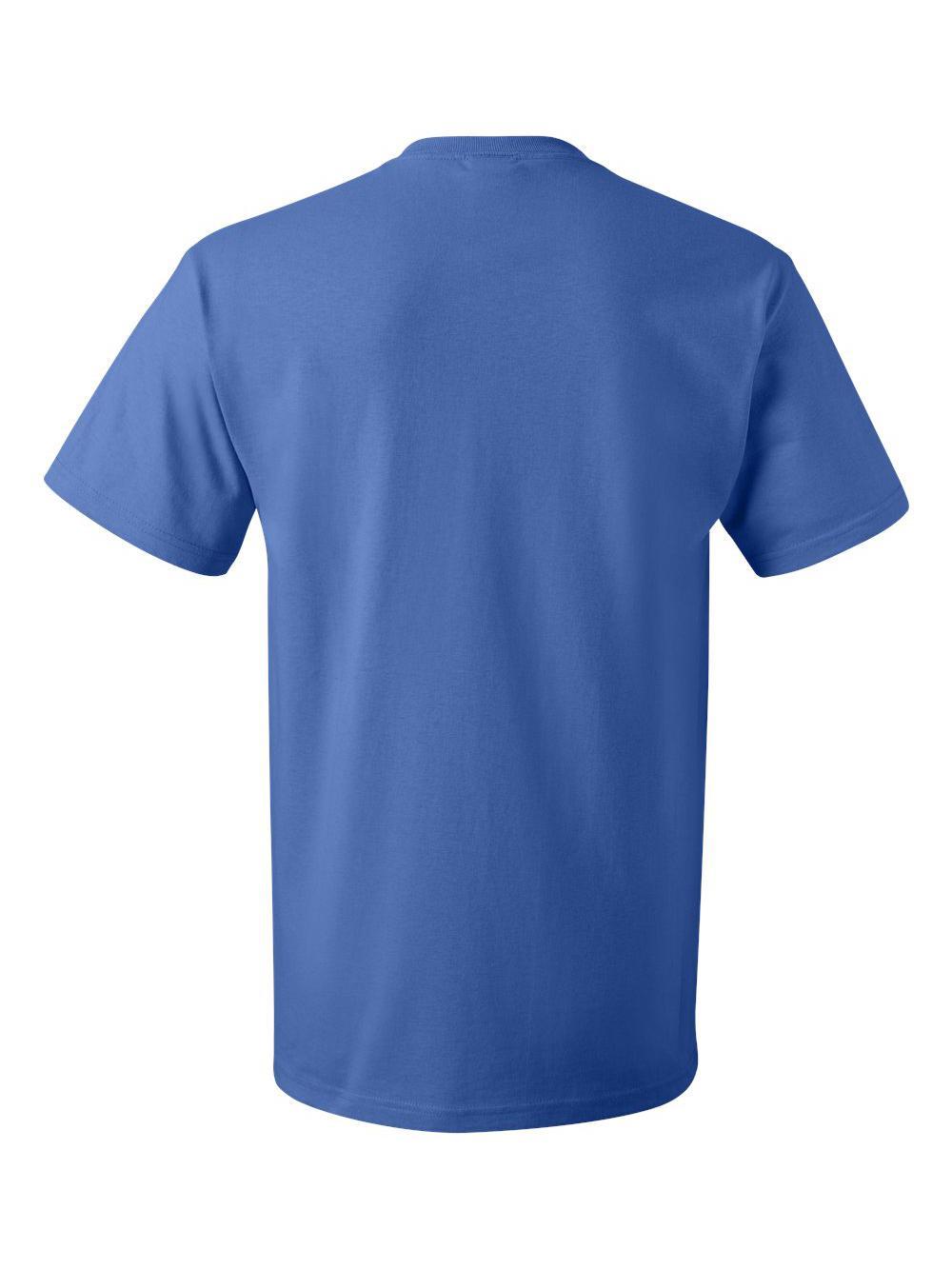 Fruit-of-the-Loom-HD-Cotton-Short-Sleeve-T-Shirt-3930R thumbnail 112