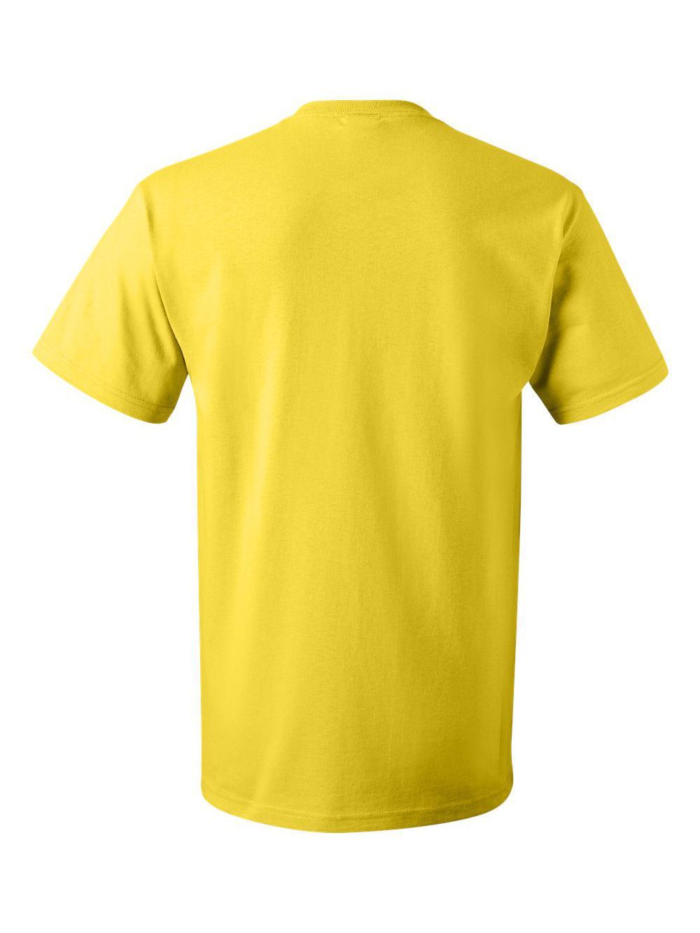 Fruit-of-the-Loom-HD-Cotton-Short-Sleeve-T-Shirt-3930R thumbnail 145
