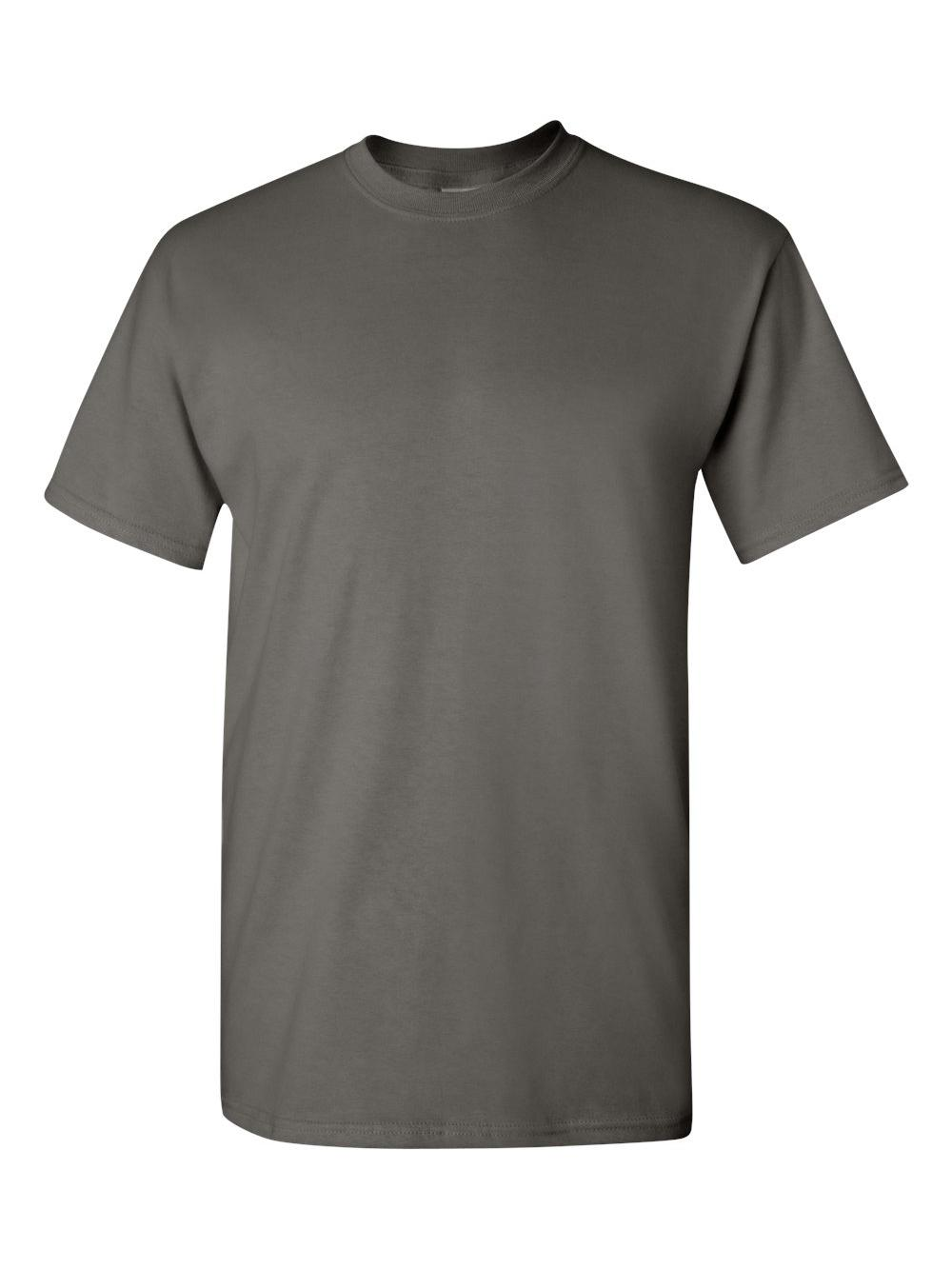 Gildan-Heavy-Cotton-T-Shirt-5000 thumbnail 33