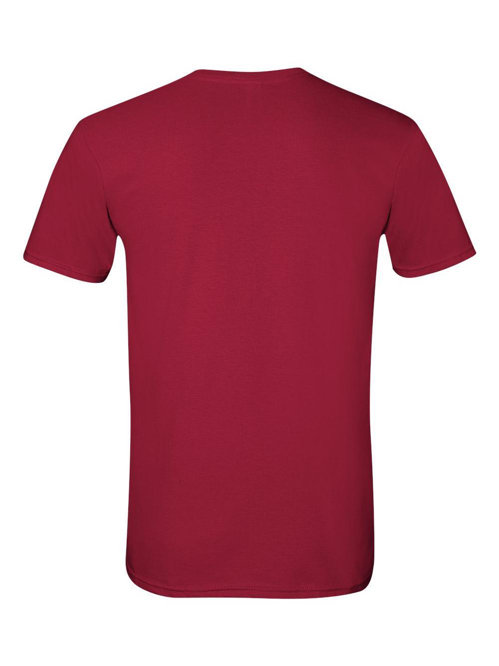 Gildan-Softstyle-T-Shirt-64000 thumbnail 25