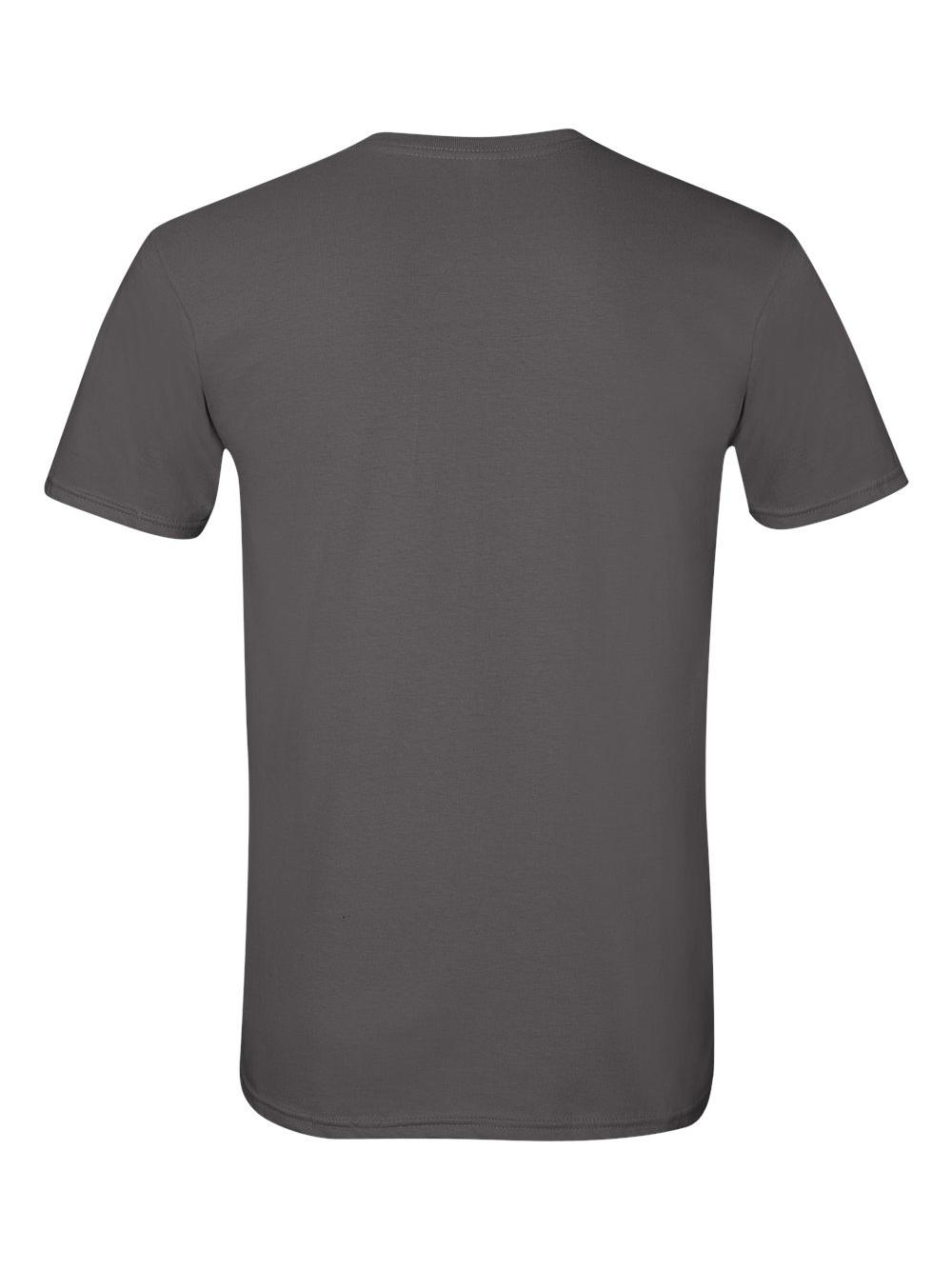 Gildan-Softstyle-T-Shirt-64000 thumbnail 31