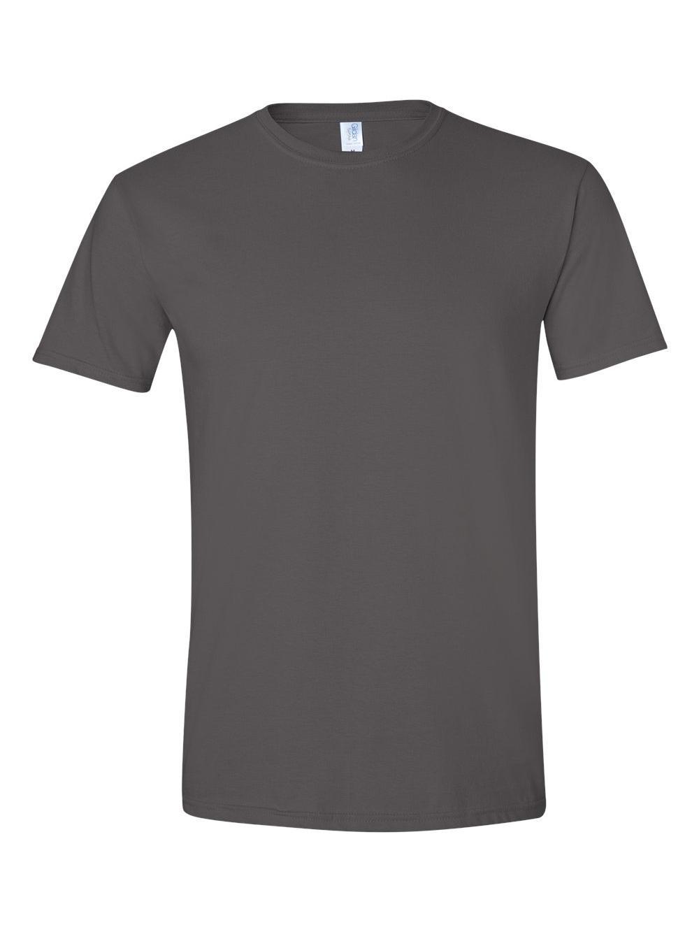Gildan-Softstyle-T-Shirt-64000 thumbnail 30