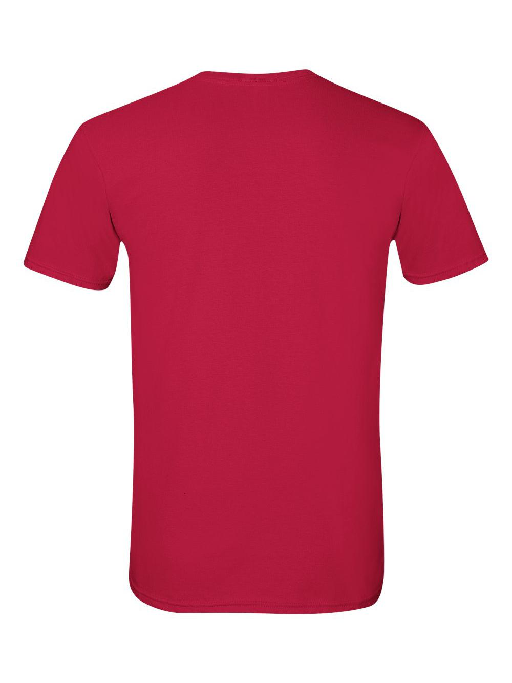 Gildan-Softstyle-T-Shirt-64000 thumbnail 34