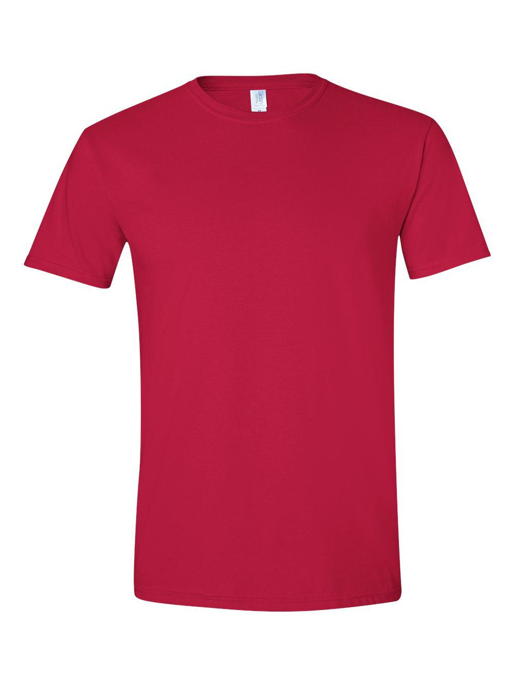 Gildan-Softstyle-T-Shirt-64000 thumbnail 33