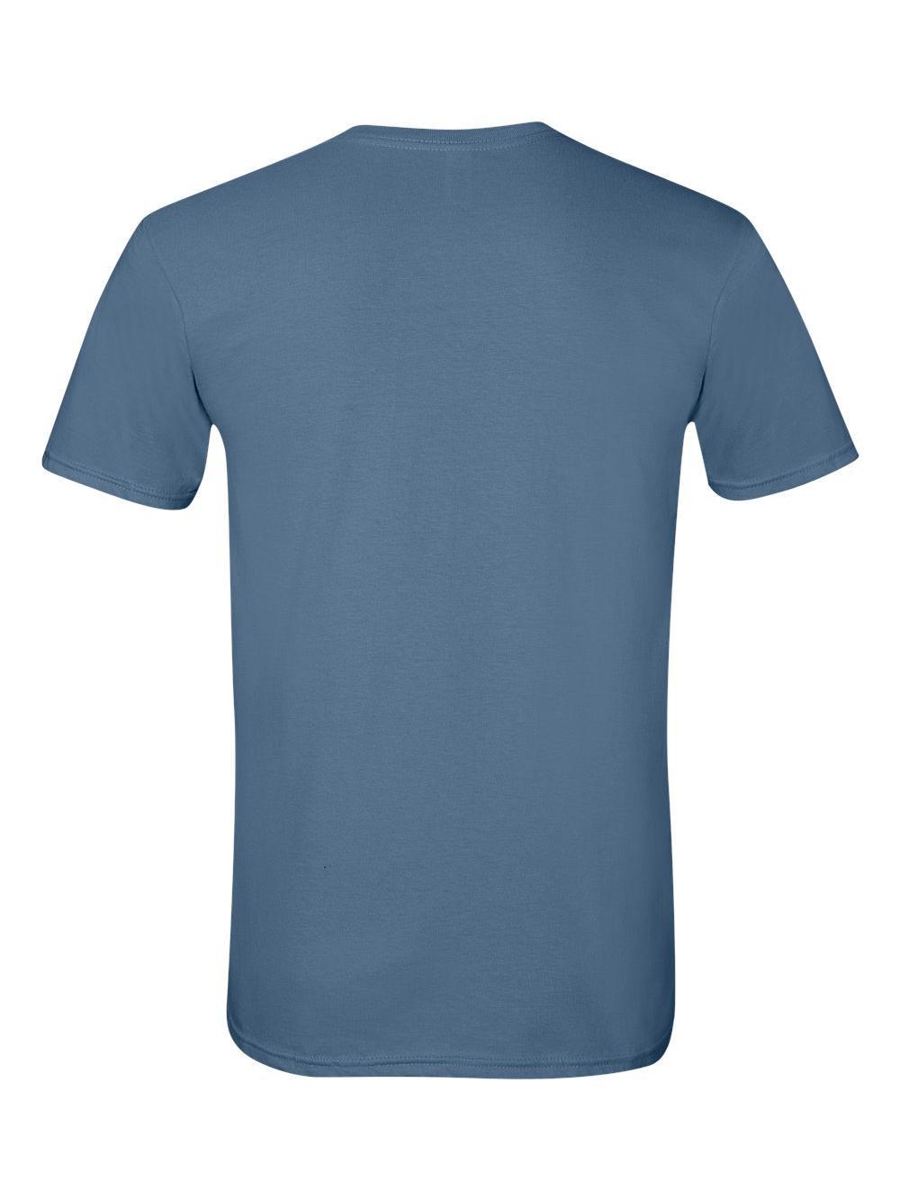 Gildan-Softstyle-T-Shirt-64000 thumbnail 106