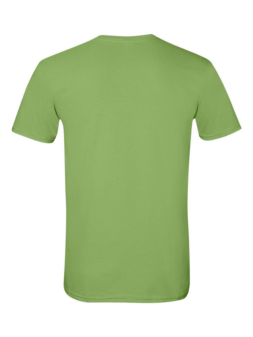 Gildan-Softstyle-T-Shirt-64000 thumbnail 118