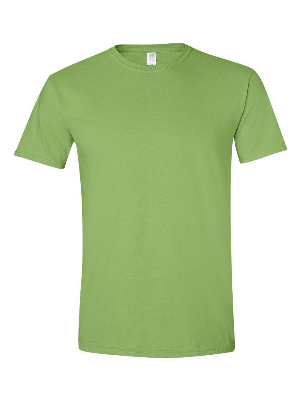 Gildan-Softstyle-T-Shirt-64000 thumbnail 117