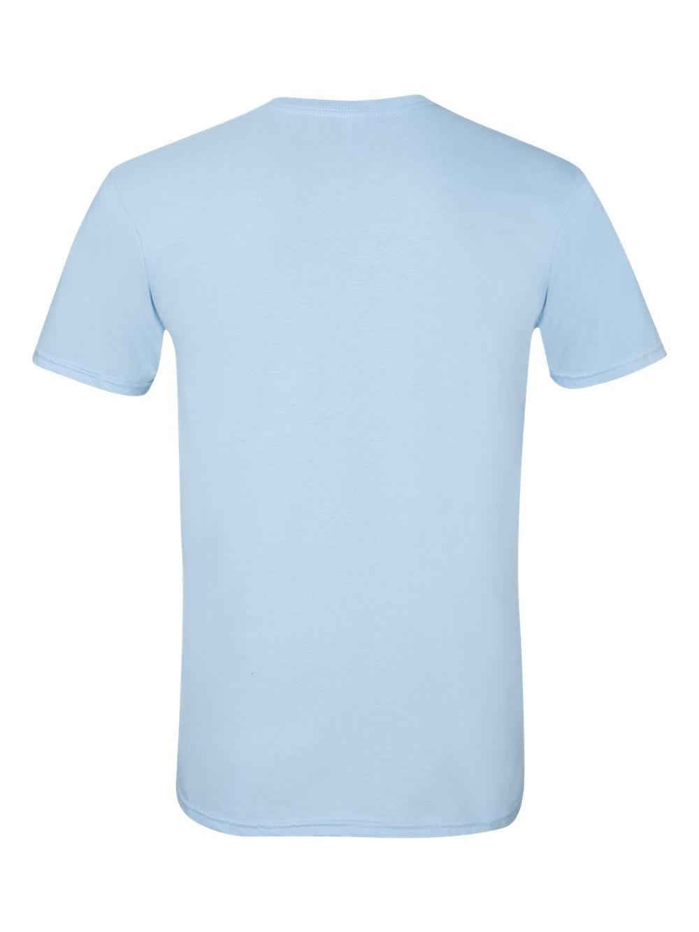 Gildan-Softstyle-T-Shirt-64000 thumbnail 121