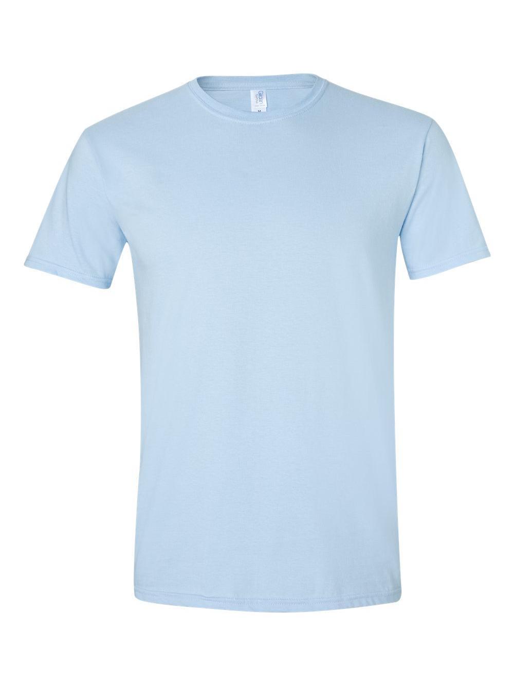 Gildan-Softstyle-T-Shirt-64000 thumbnail 120