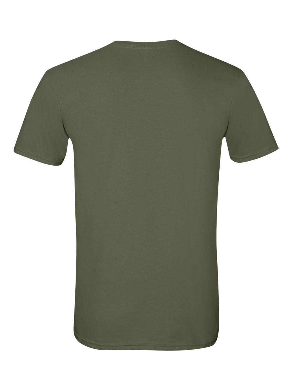 Gildan-Softstyle-T-Shirt-64000 thumbnail 133