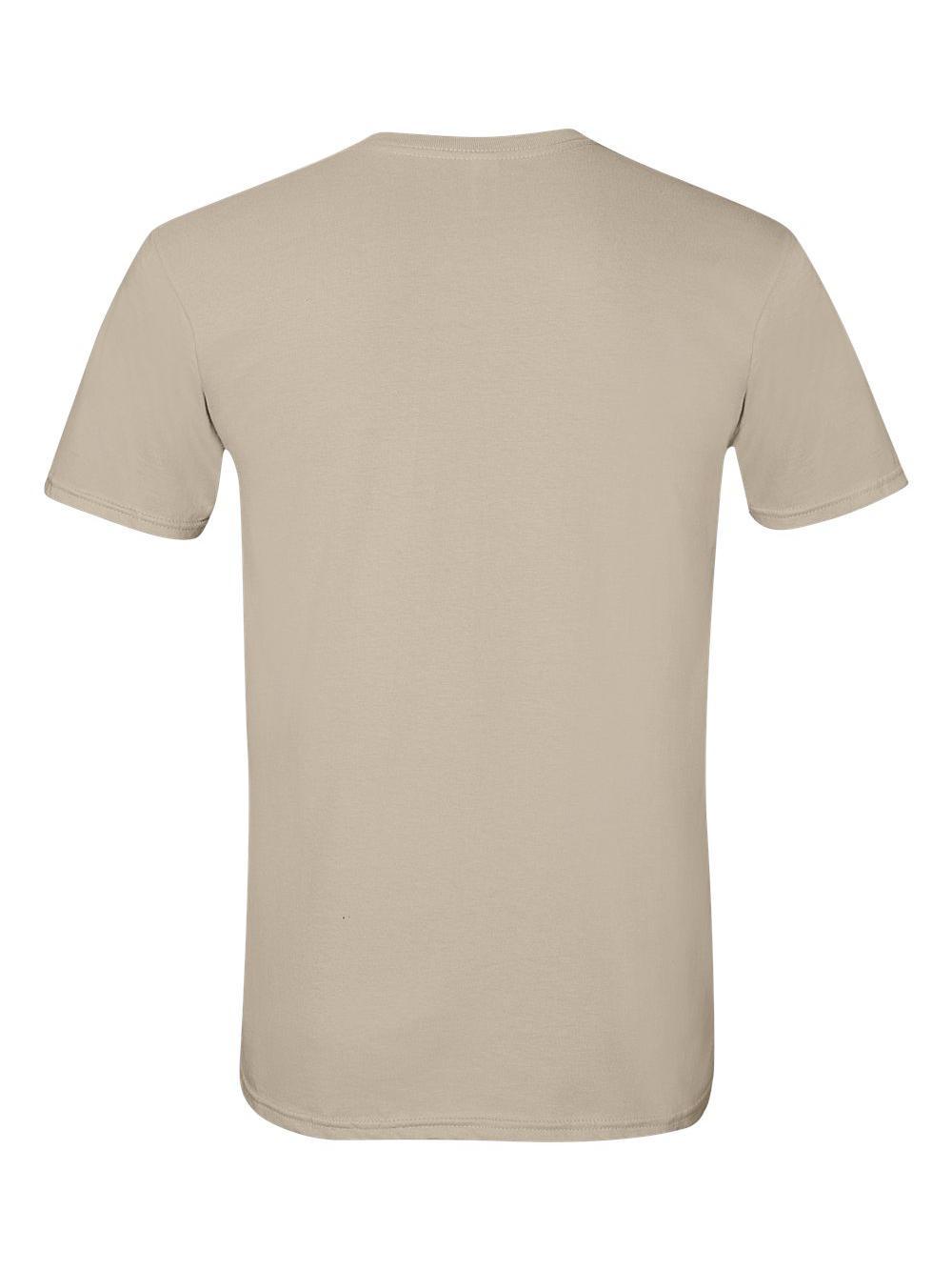 Gildan-Softstyle-T-Shirt-64000 thumbnail 157
