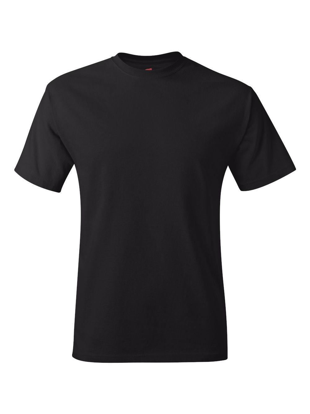 Hanes-Tagless-T-Shirt-5250 thumbnail 9