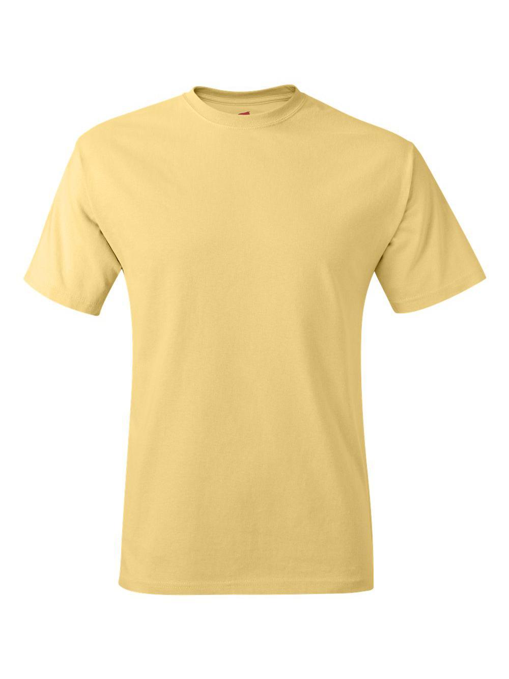 Hanes-Tagless-T-Shirt-5250 thumbnail 33