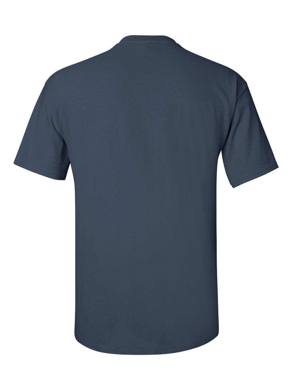 Gildan-Ultra-Cotton-T-Shirt-2000 thumbnail 19
