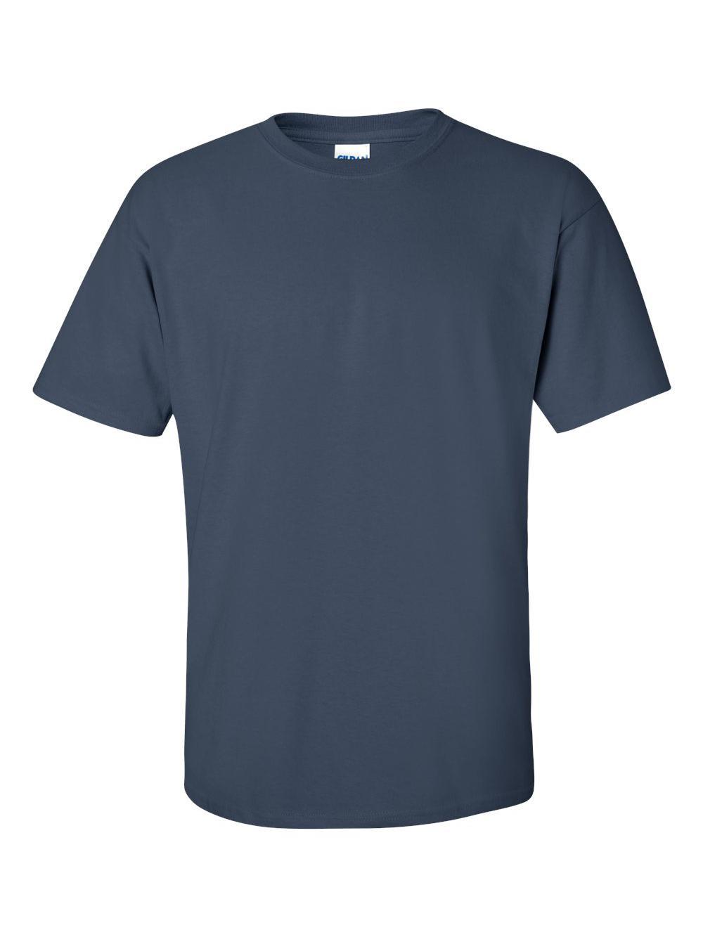 Gildan-Ultra-Cotton-T-Shirt-2000 thumbnail 18