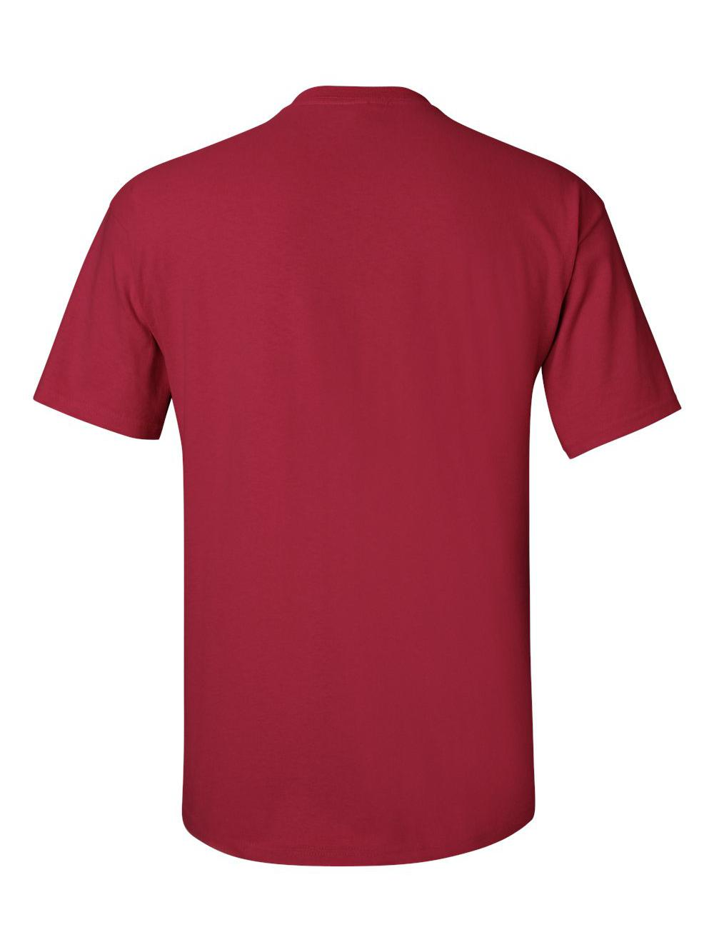 Gildan-Ultra-Cotton-T-Shirt-2000 thumbnail 22