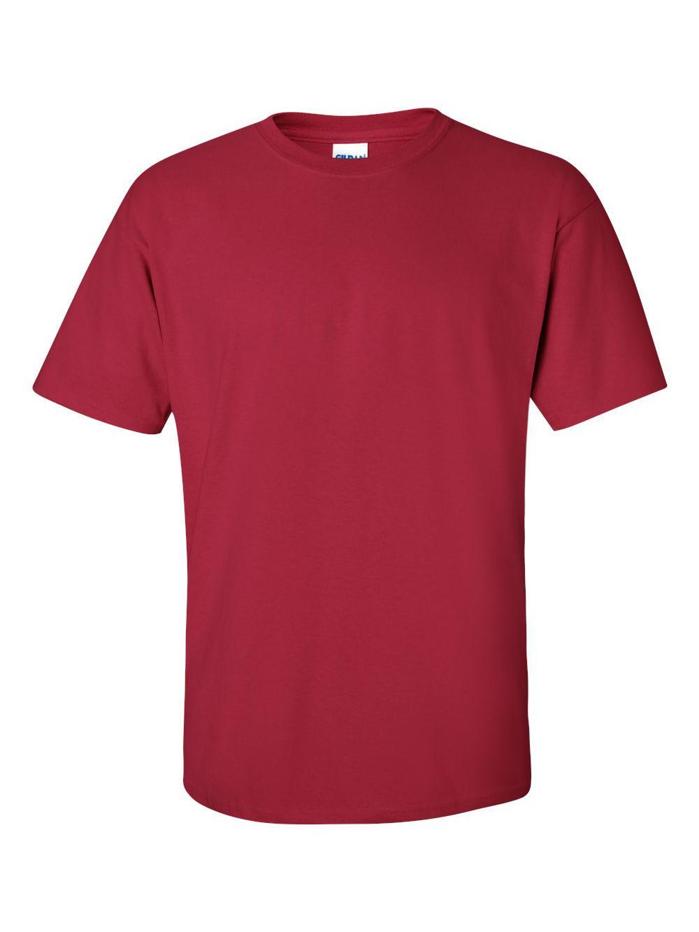 Gildan-Ultra-Cotton-T-Shirt-2000 thumbnail 21