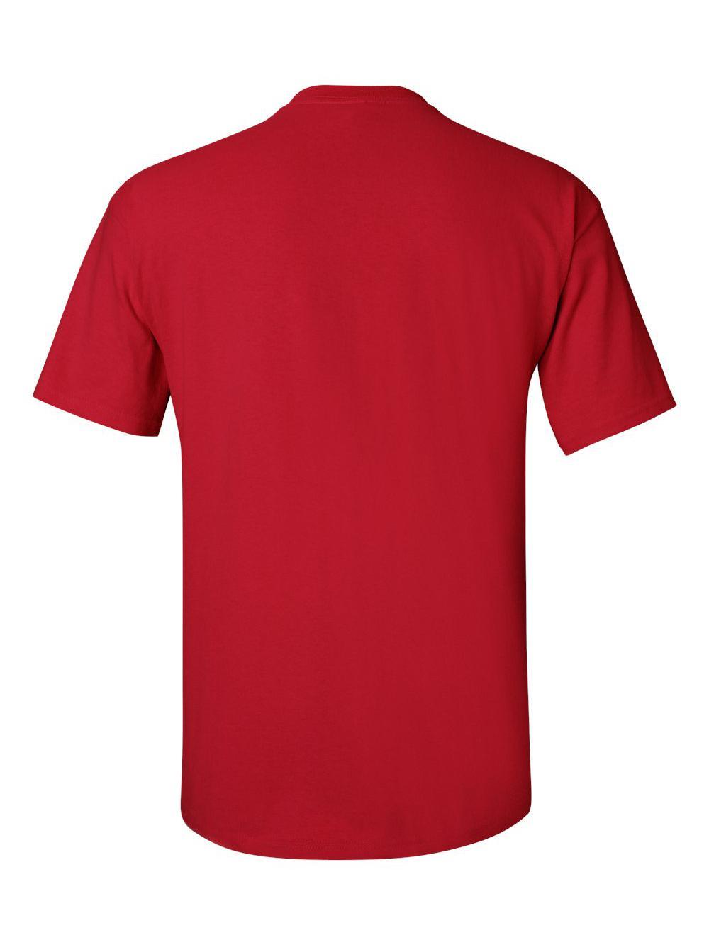 Gildan-Ultra-Cotton-T-Shirt-2000 thumbnail 31