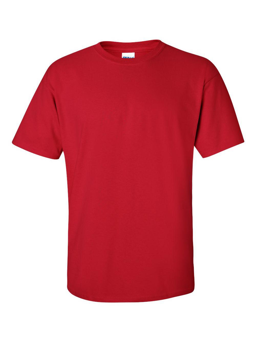 Gildan-Ultra-Cotton-T-Shirt-2000 thumbnail 30