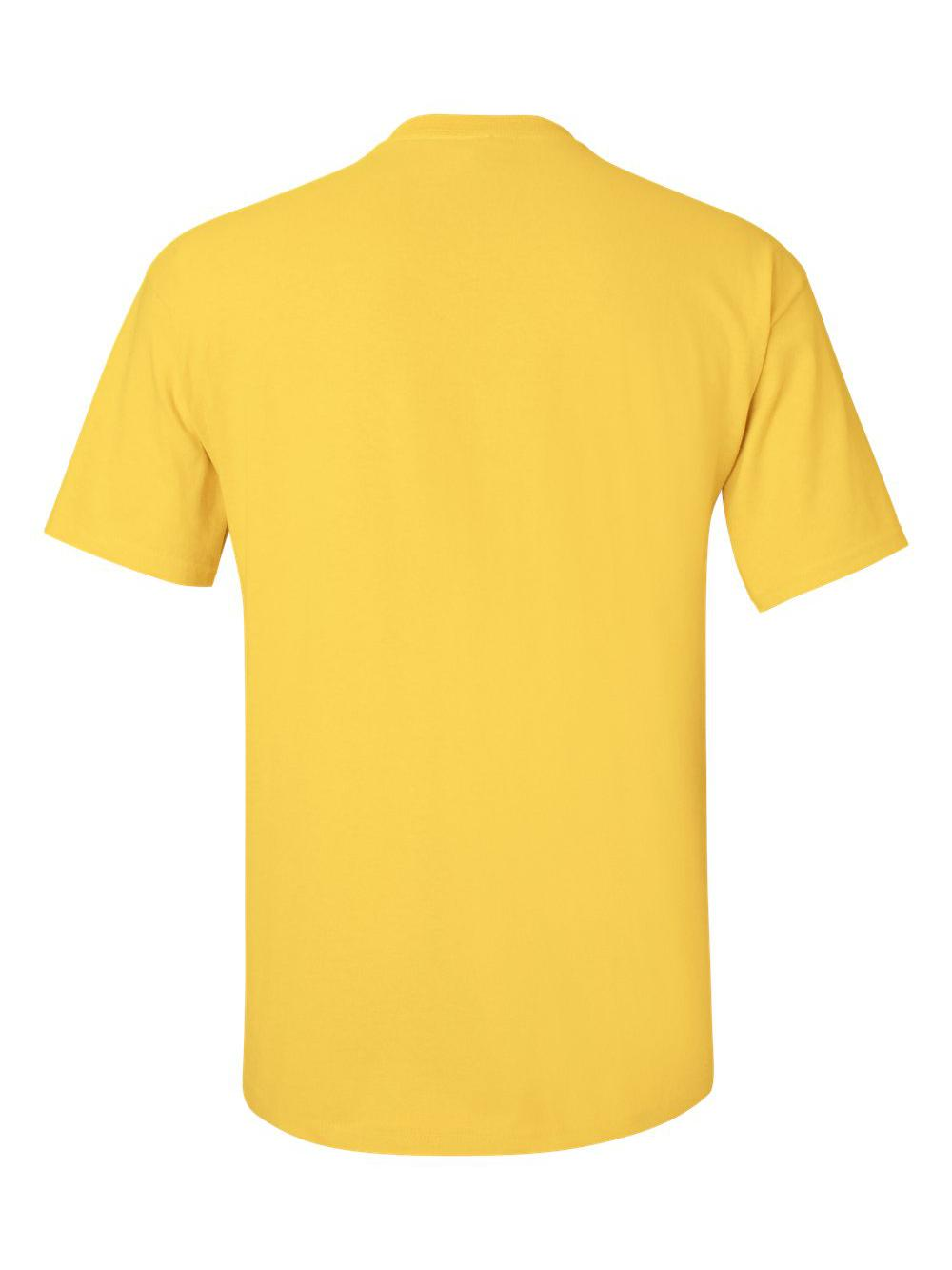 Gildan-Ultra-Cotton-T-Shirt-2000 thumbnail 37