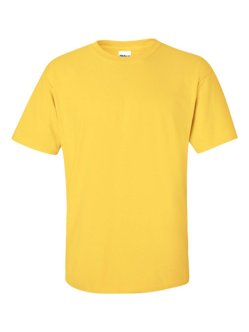 Gildan-Ultra-Cotton-T-Shirt-2000 thumbnail 36