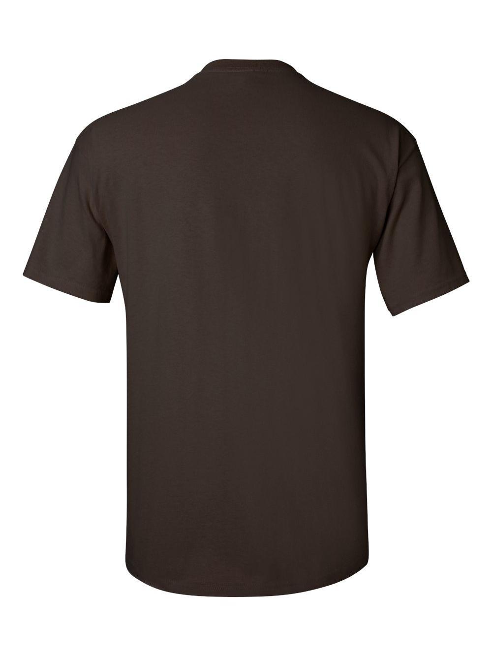 Gildan-Ultra-Cotton-T-Shirt-2000 thumbnail 40
