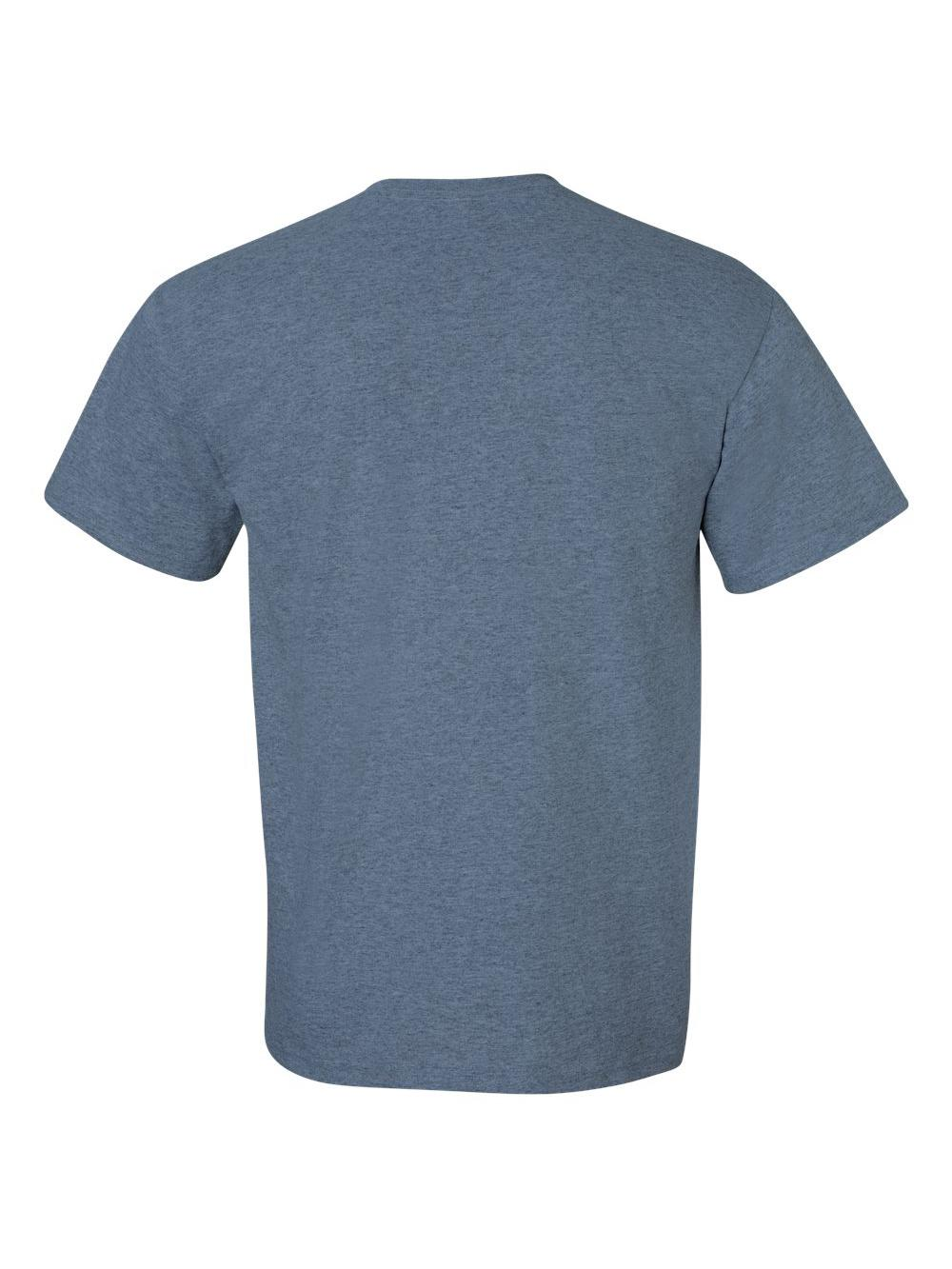 Gildan-Ultra-Cotton-T-Shirt-2000 thumbnail 58