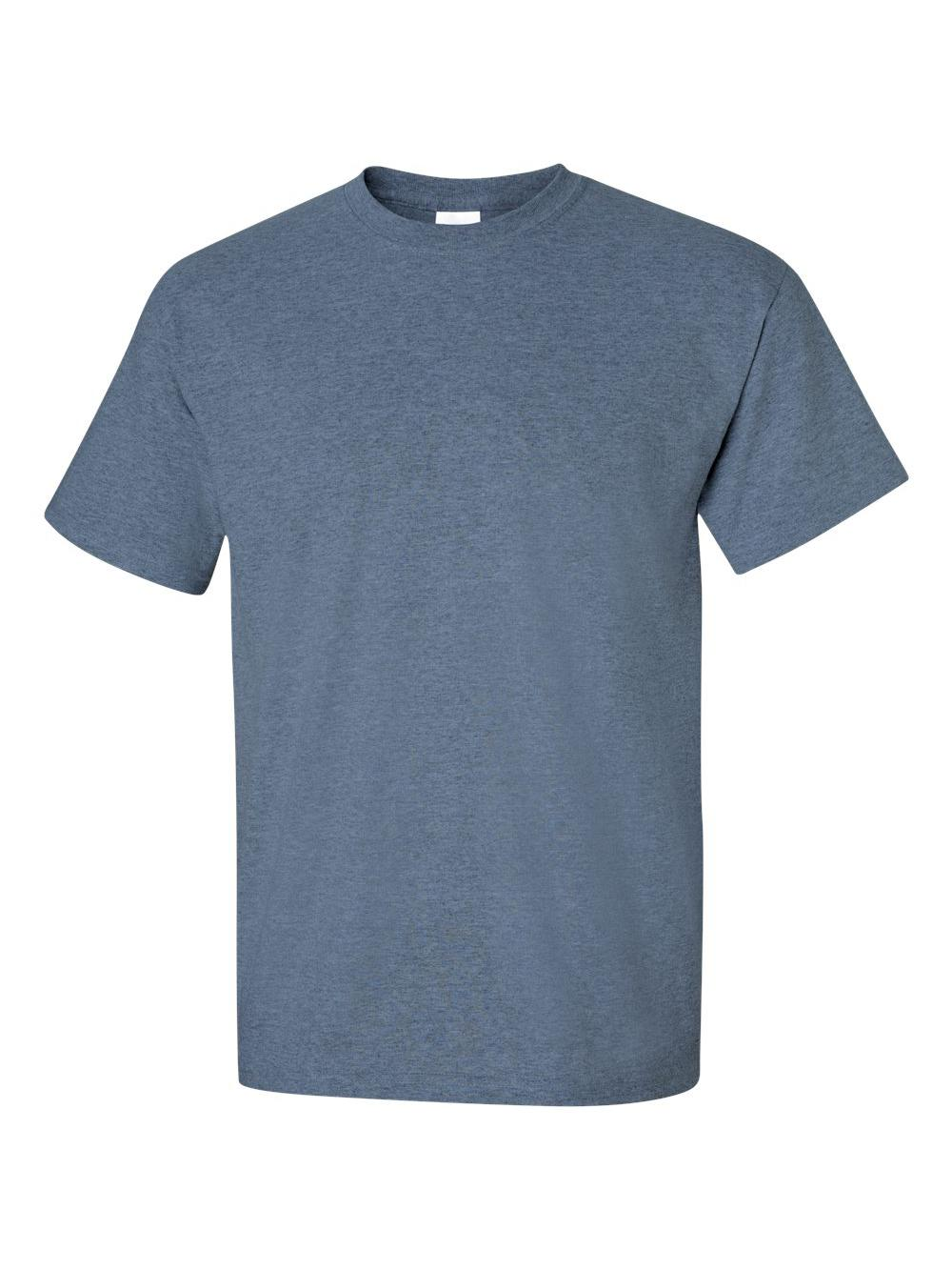 Gildan-Ultra-Cotton-T-Shirt-2000 thumbnail 57