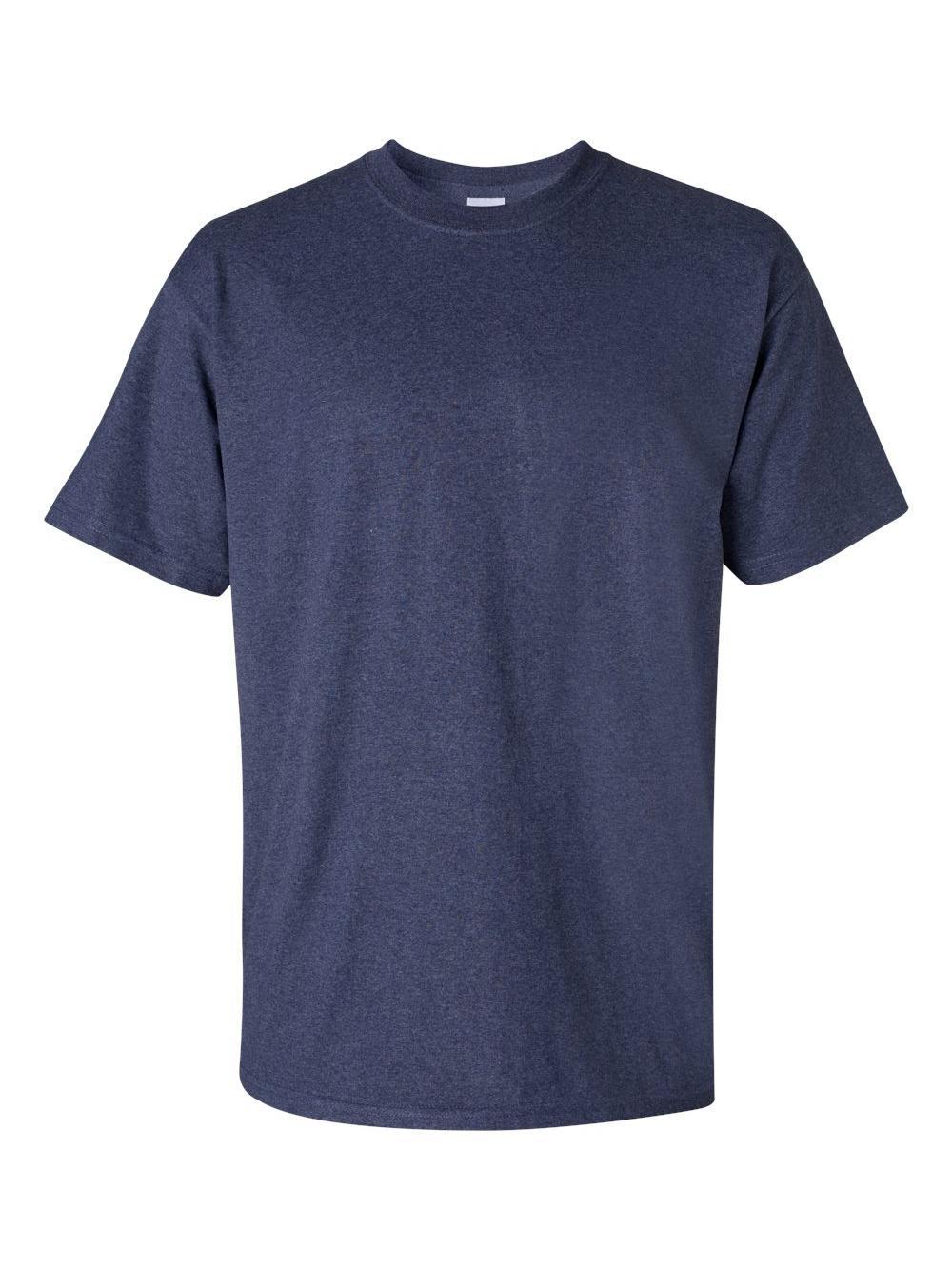 Gildan-Ultra-Cotton-T-Shirt-2000 thumbnail 60