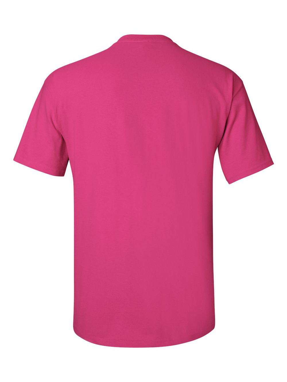 Gildan-Ultra-Cotton-T-Shirt-2000 thumbnail 67