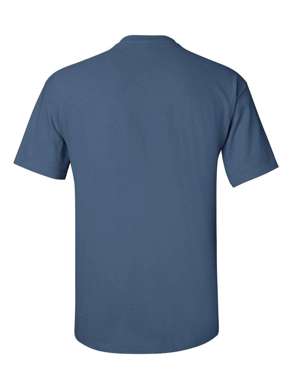 Gildan-Ultra-Cotton-T-Shirt-2000 thumbnail 73