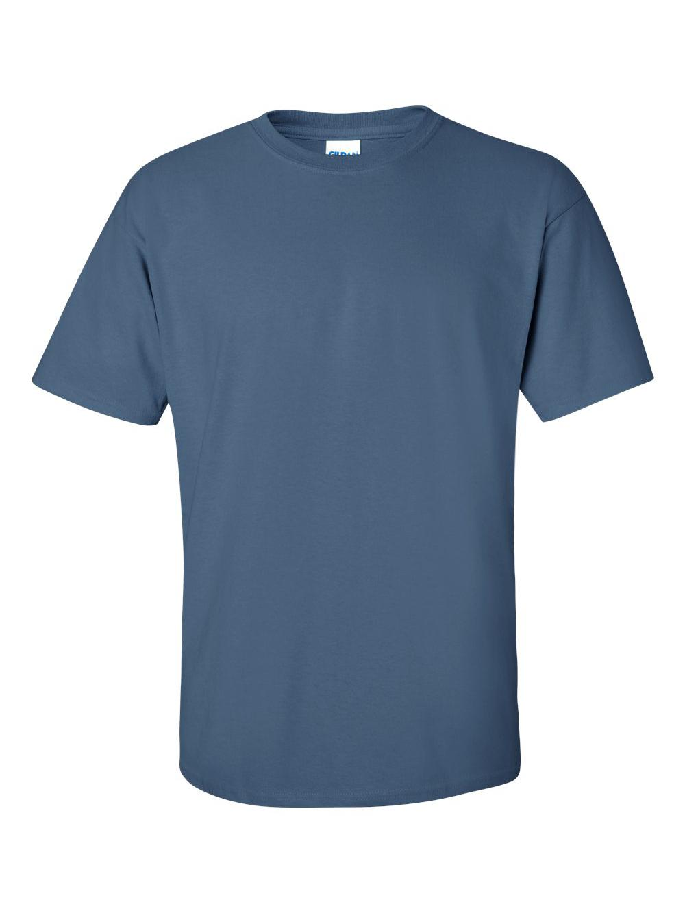 Gildan-Ultra-Cotton-T-Shirt-2000 thumbnail 72