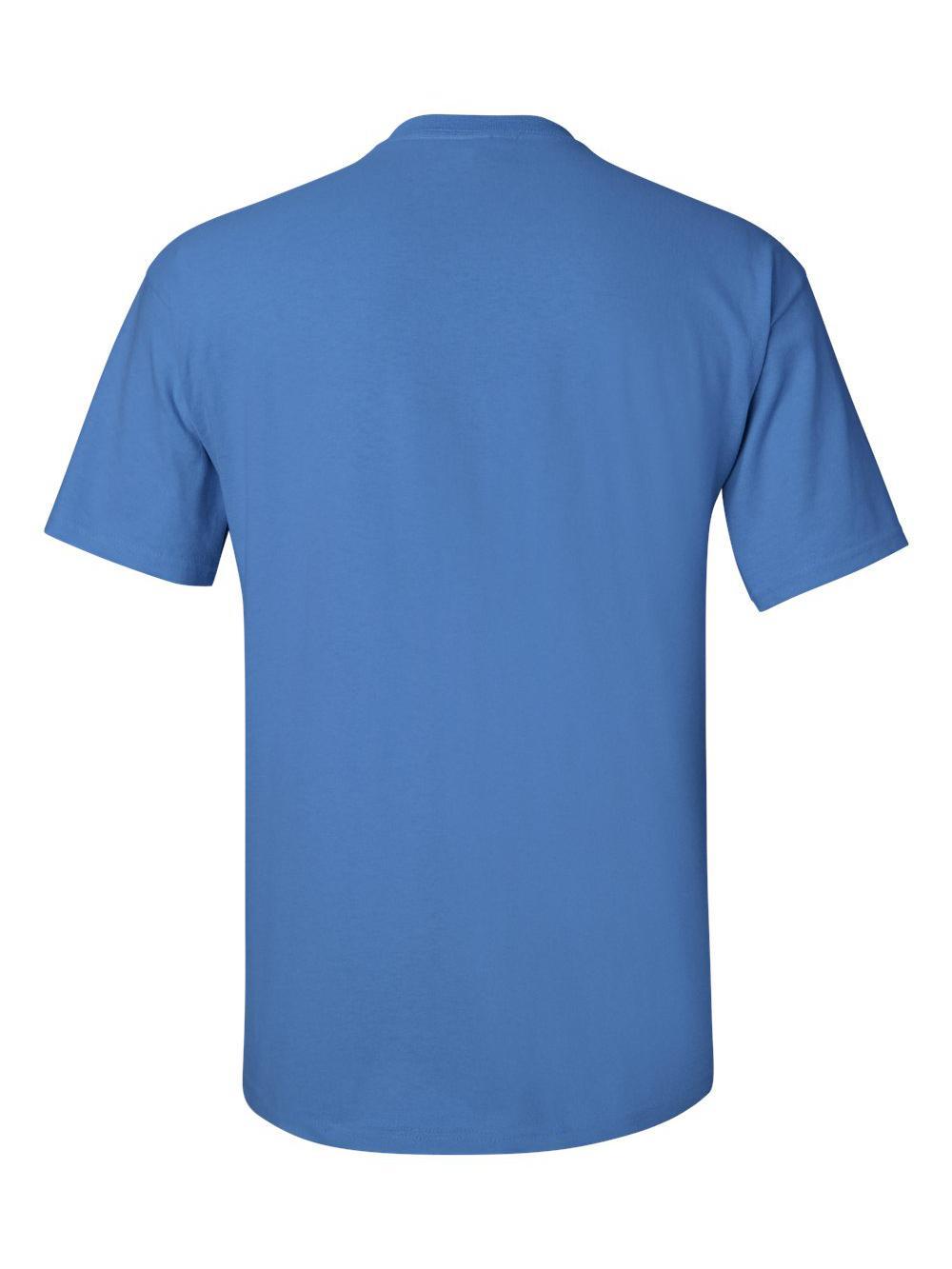 Gildan-Ultra-Cotton-T-Shirt-2000 thumbnail 76