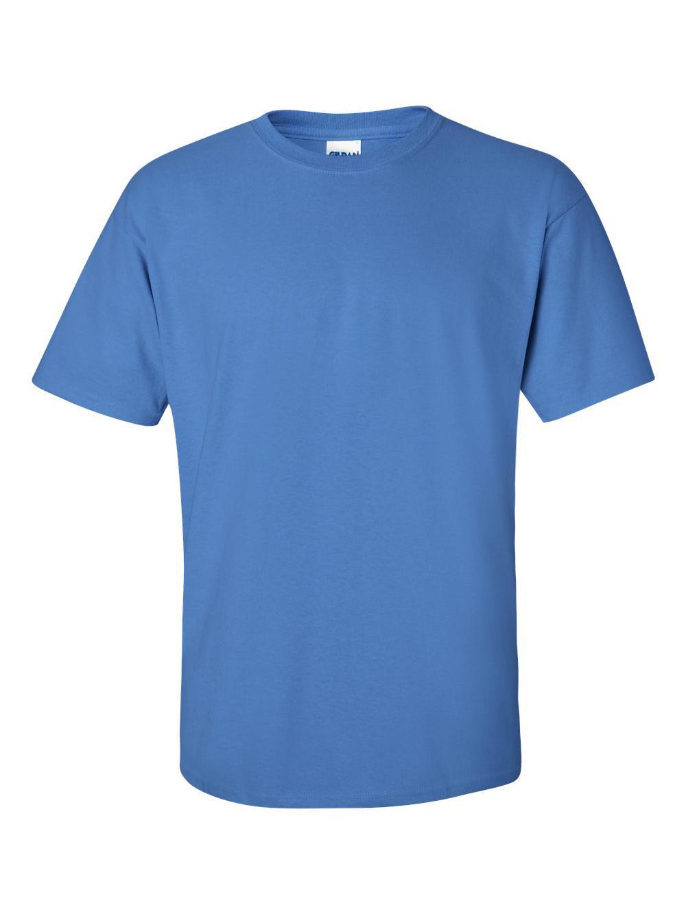Gildan-Ultra-Cotton-T-Shirt-2000 thumbnail 75