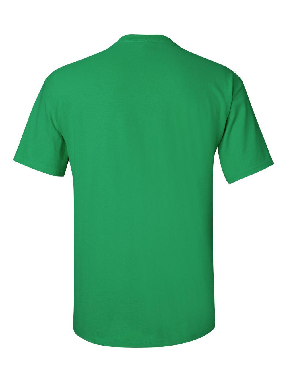 Gildan-Ultra-Cotton-T-Shirt-2000 thumbnail 79
