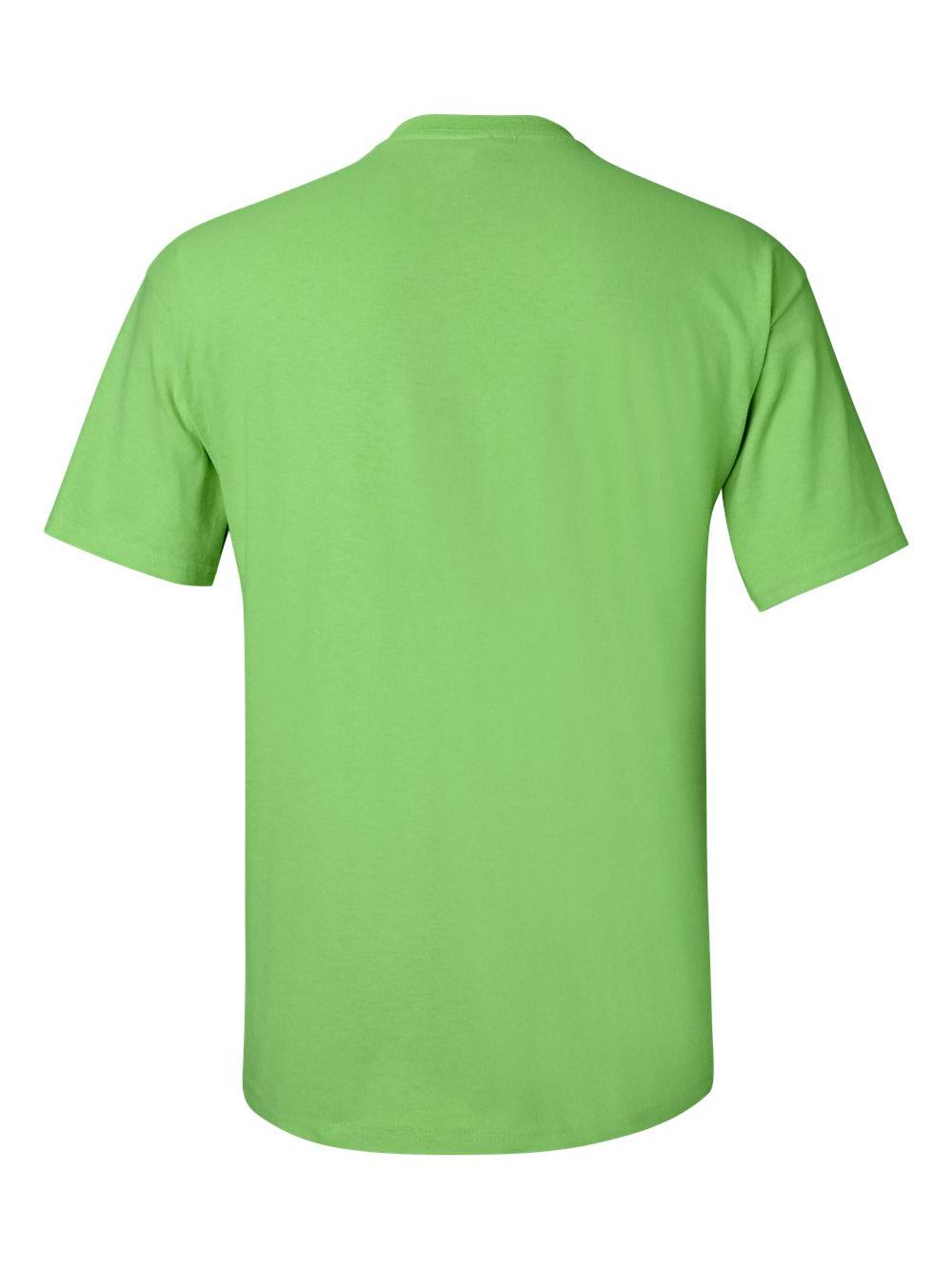 Gildan-Ultra-Cotton-T-Shirt-2000 thumbnail 94