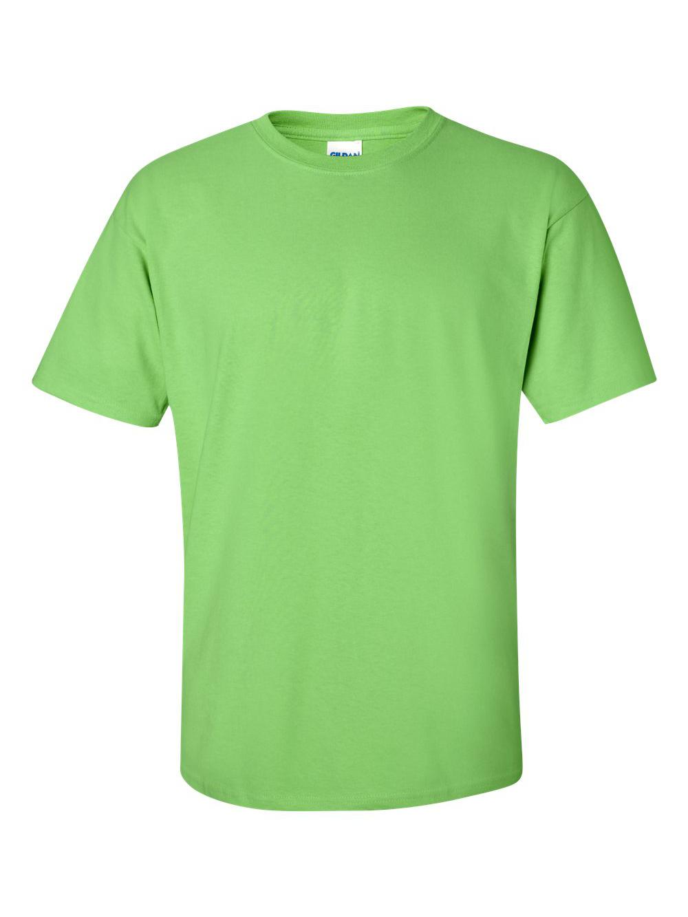 Gildan-Ultra-Cotton-T-Shirt-2000 thumbnail 93