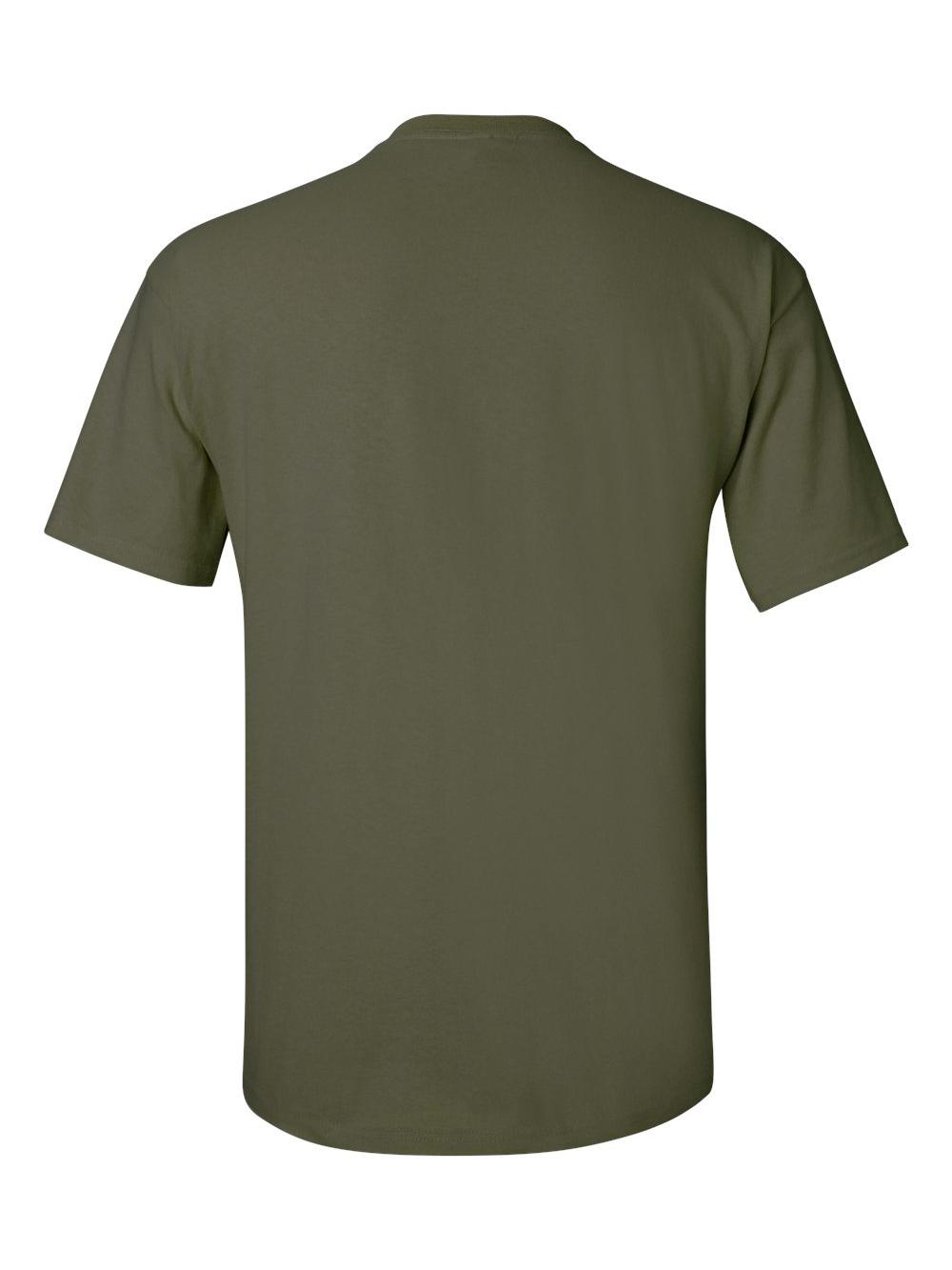 Gildan-Ultra-Cotton-T-Shirt-2000 thumbnail 103