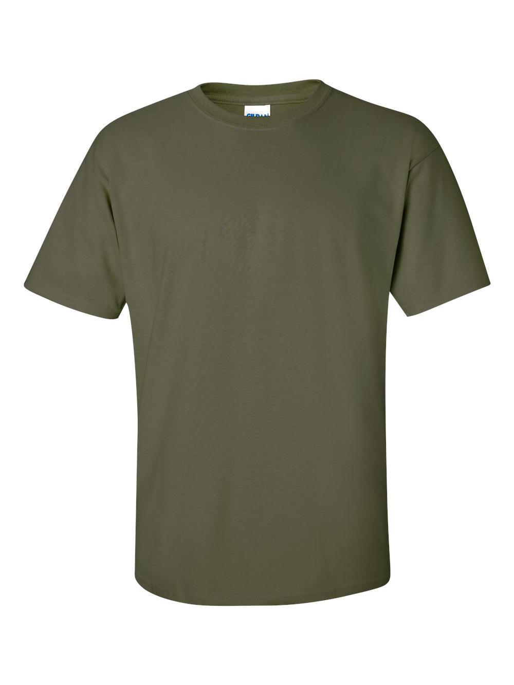 Gildan-Ultra-Cotton-T-Shirt-2000 thumbnail 102