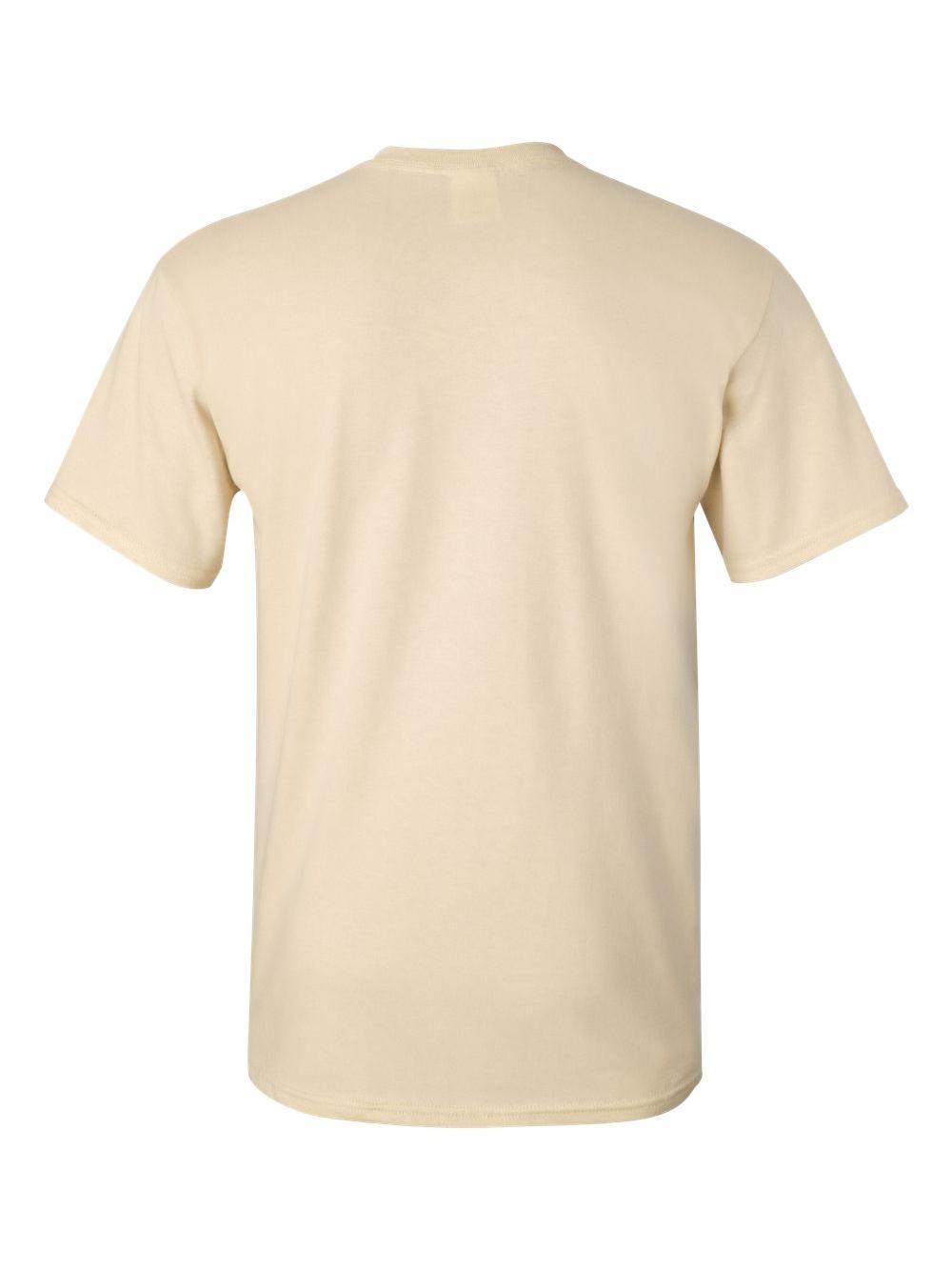 Gildan-Ultra-Cotton-T-Shirt-2000 thumbnail 109