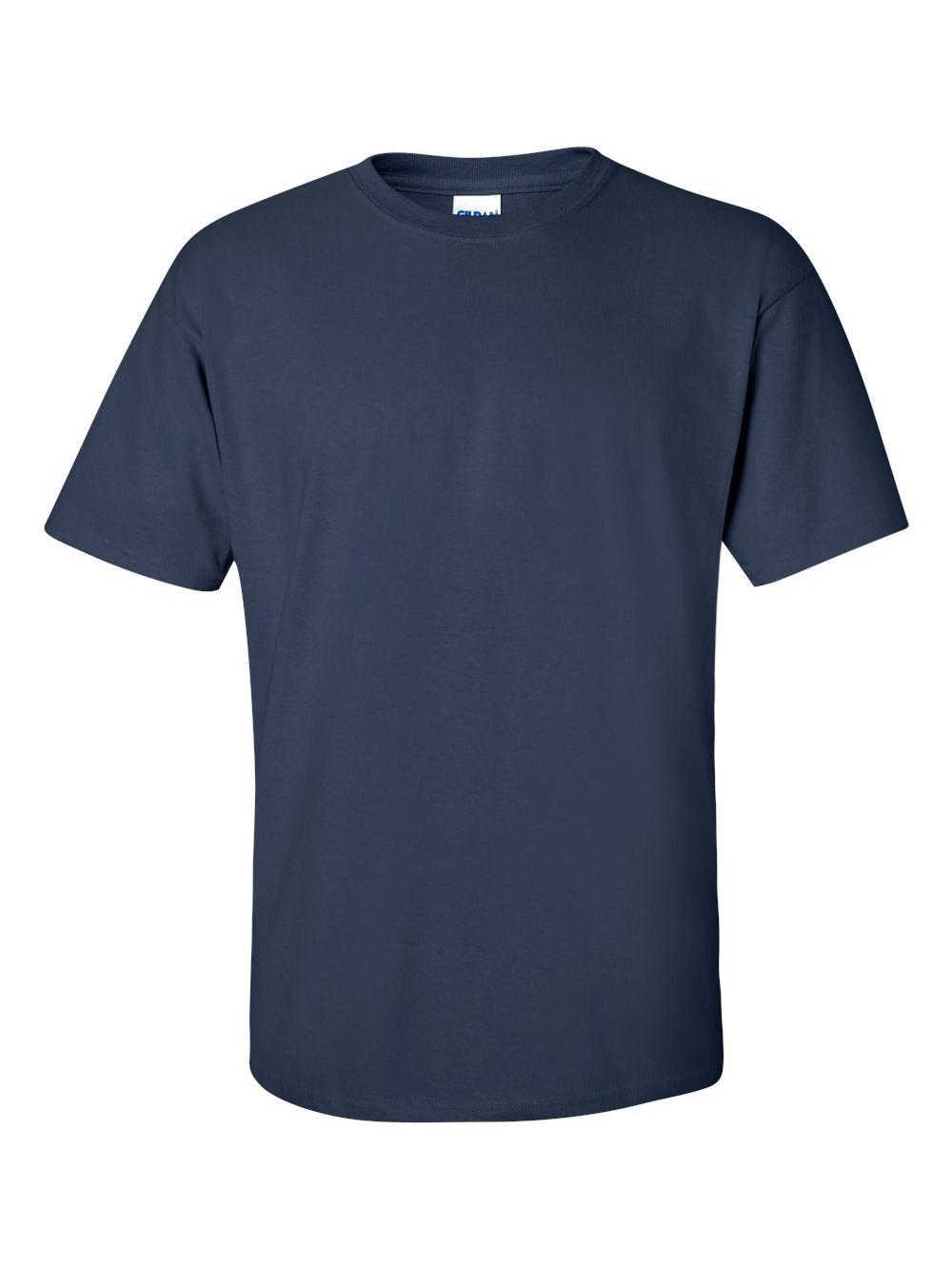 Gildan-Ultra-Cotton-T-Shirt-2000 thumbnail 111