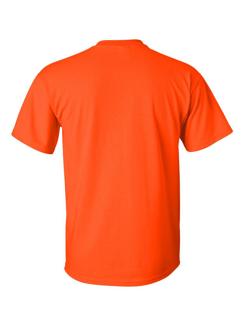 Gildan-Ultra-Cotton-T-Shirt-2000 thumbnail 115