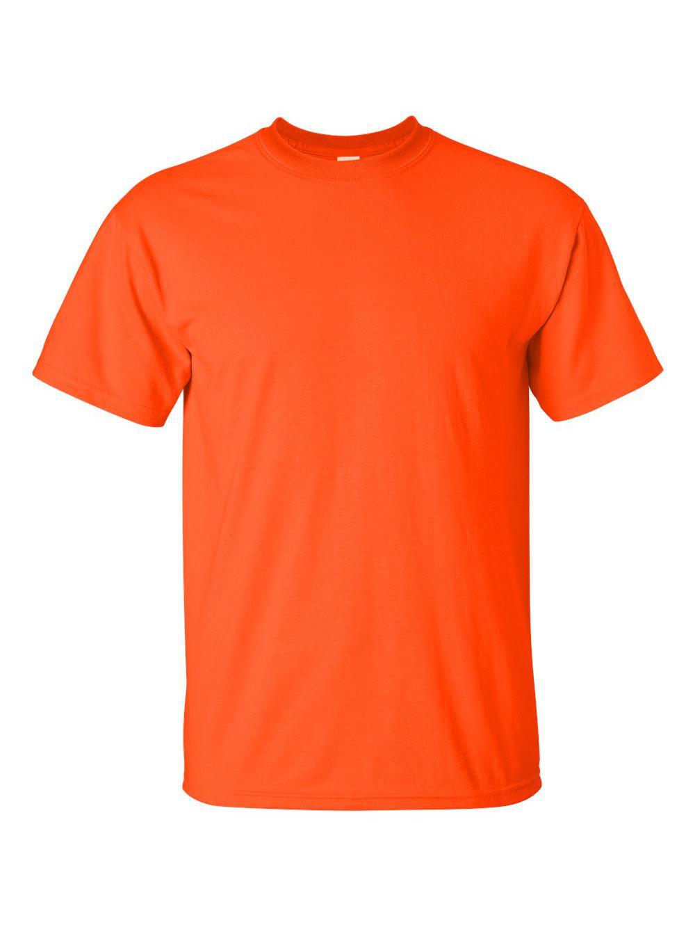 Gildan-Ultra-Cotton-T-Shirt-2000 thumbnail 114