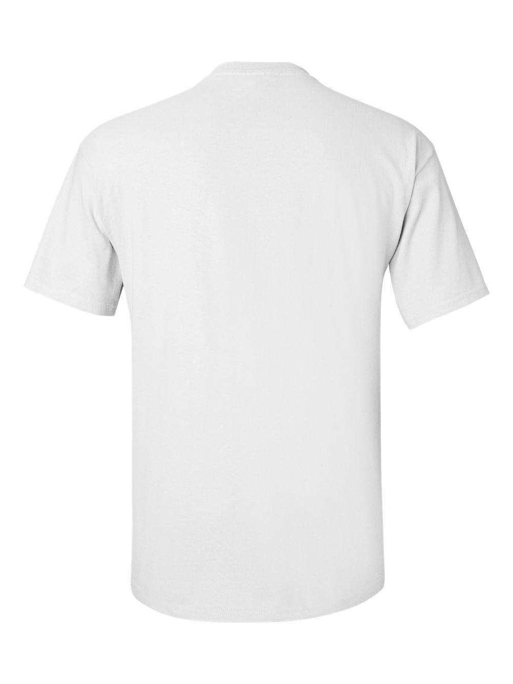 Gildan-Ultra-Cotton-T-Shirt-2000 thumbnail 121