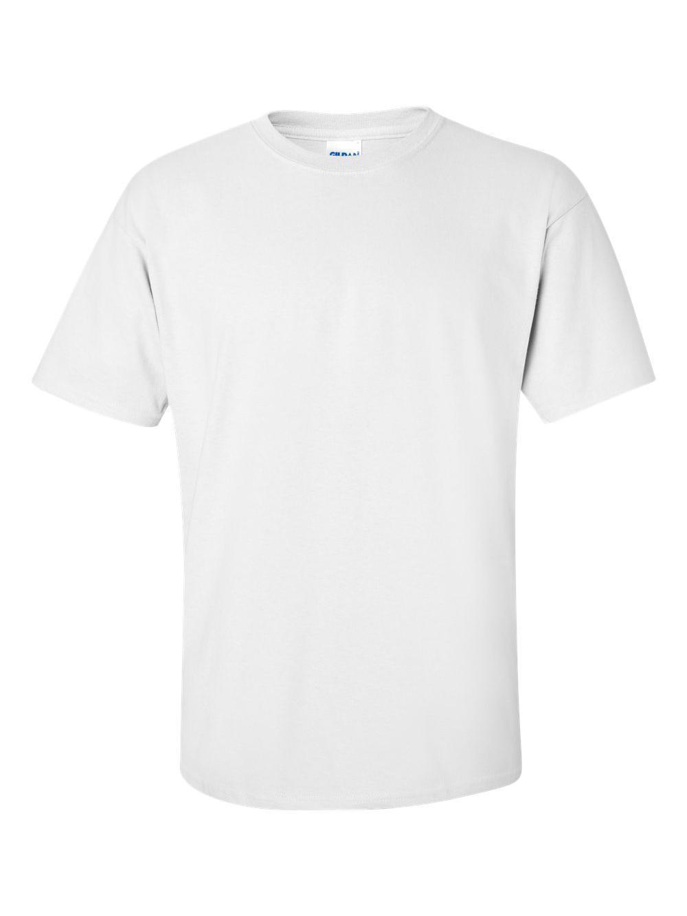 Gildan-Ultra-Cotton-T-Shirt-2000 thumbnail 120