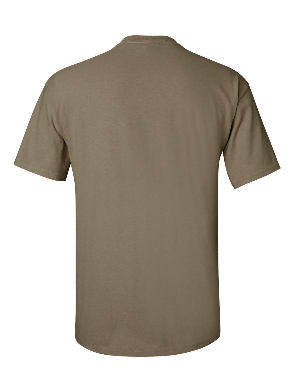 Gildan-Ultra-Cotton-T-Shirt-2000 thumbnail 124