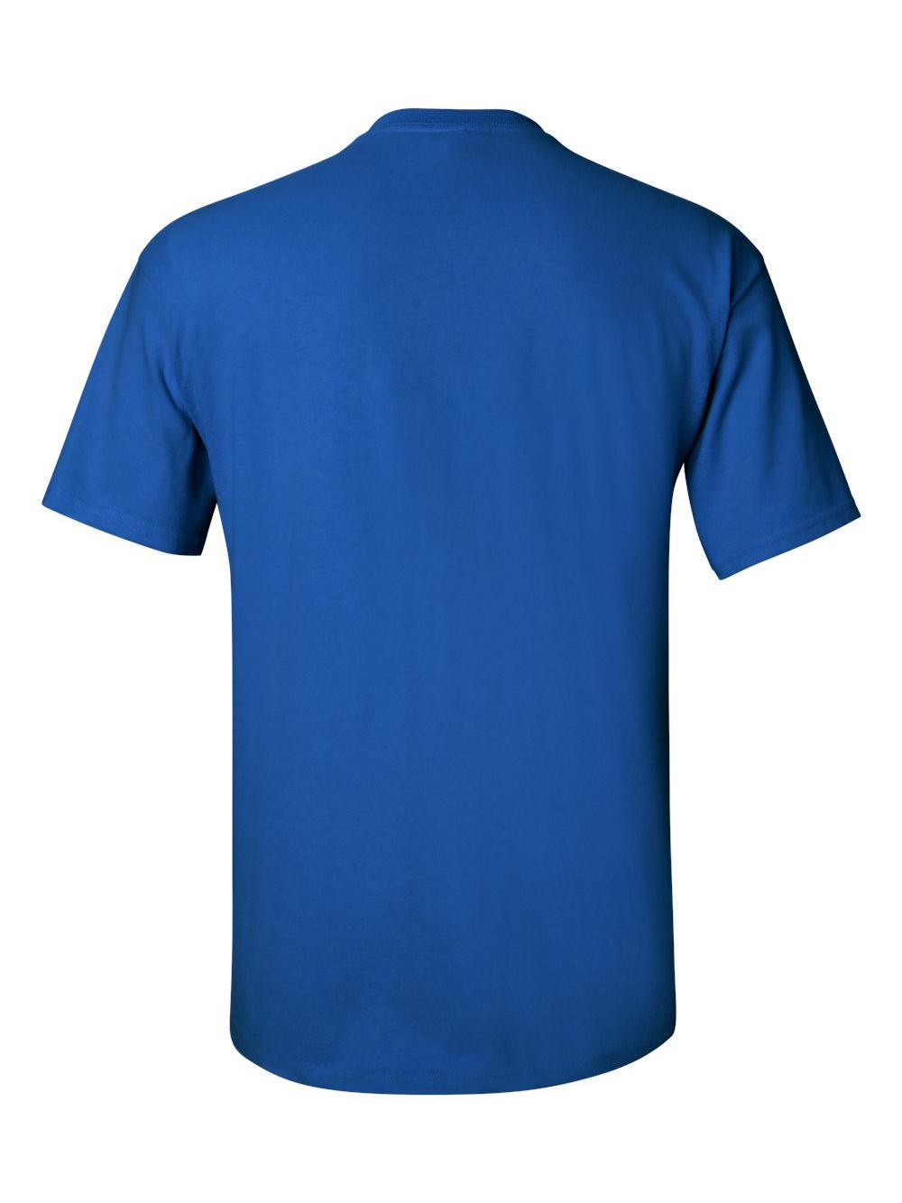 Gildan-Ultra-Cotton-T-Shirt-2000 thumbnail 133